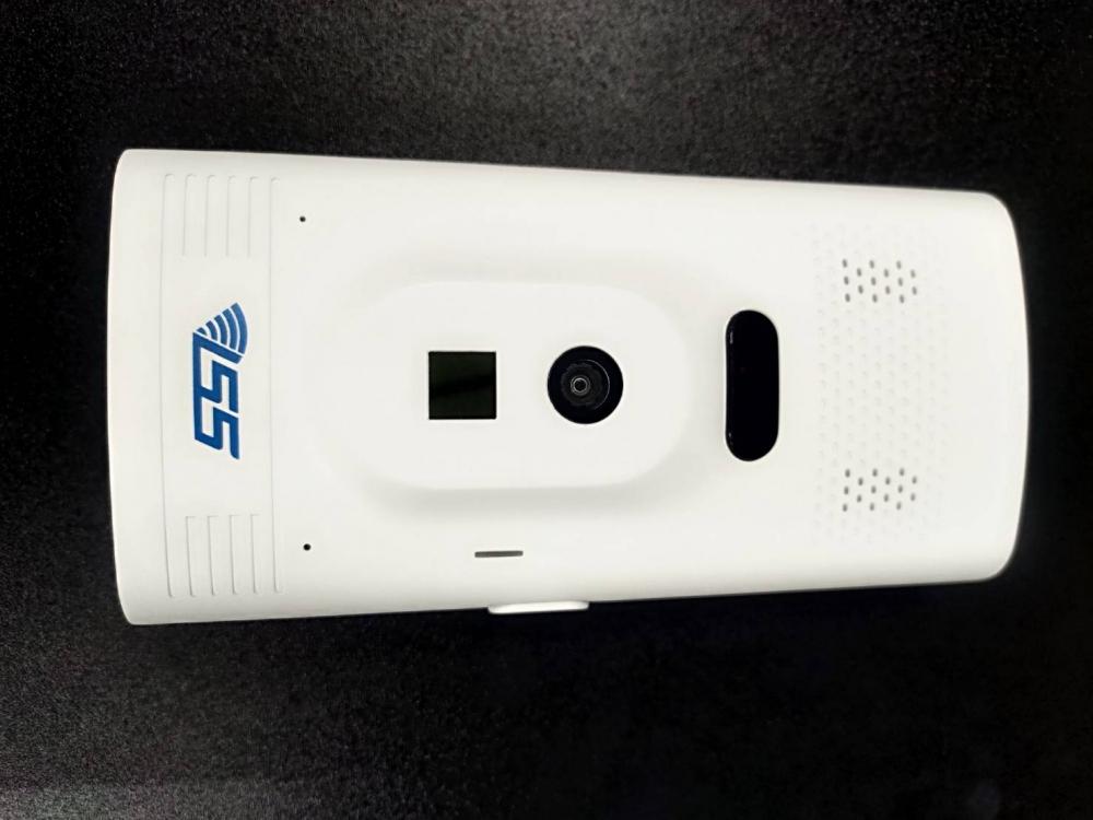 研防疫新利器 高靈敏無線生理偵測 高準度即時預警 減低交互傳染風險