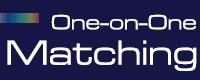 One-On-One Matching 商務媒合系統 回首頁
