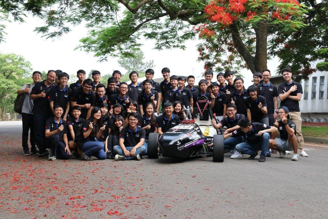 Formula Student EV