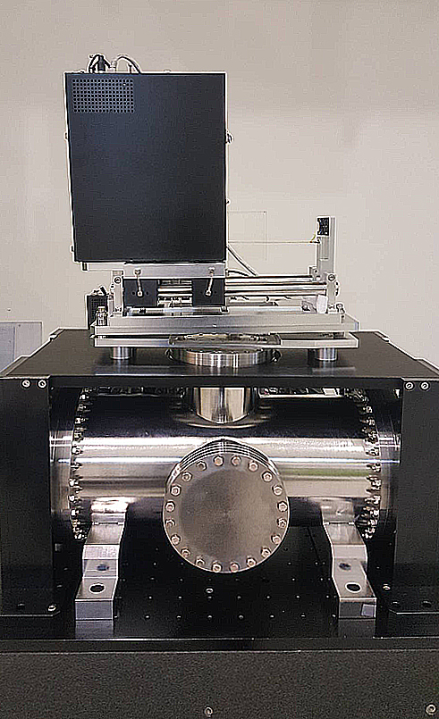 In-situ Large-scale X-ray Mirror Measurement Technology