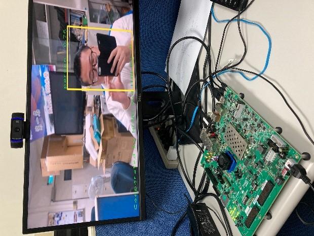 邊緣人工智慧推論系統之智產元件產生器