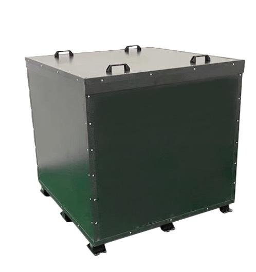氣凝膠高效隔熱冷鏈保冷箱