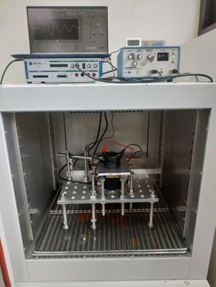 超音波非破壞檢測電動車商用鋰電池健康狀態
