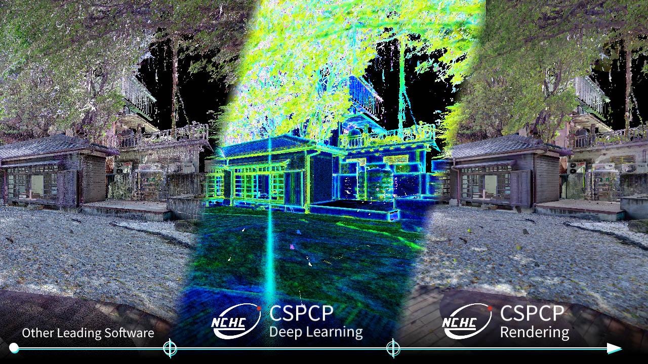 未來餐廳 - 智能技術體驗場域