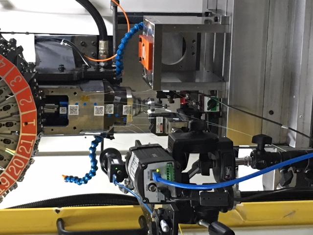 The AlmightyPrecision Grating-based Fiber Sensing System