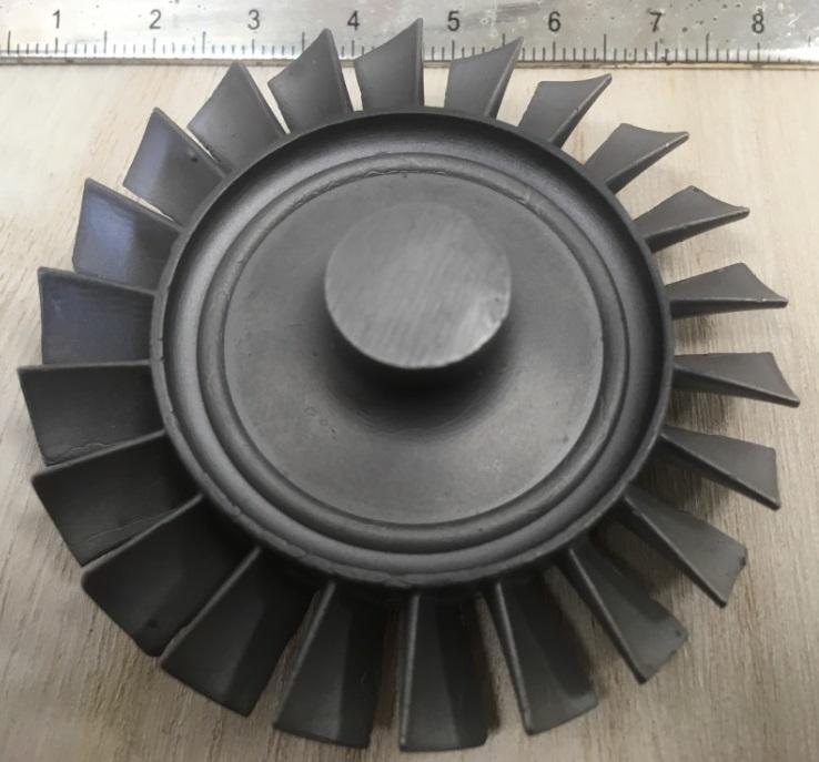 High Entropy SuperalloysArmoured Materials