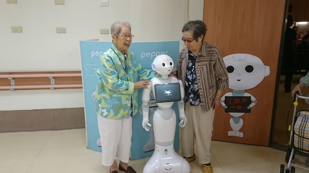 AI Robots that Care Human PhysicalMental States