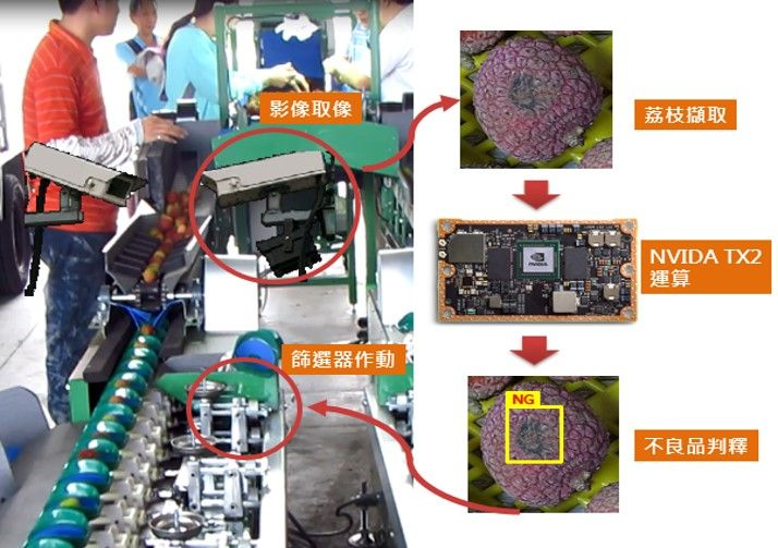 Development of fruit tree industry monitoring technology based on multi-source image recognition technology