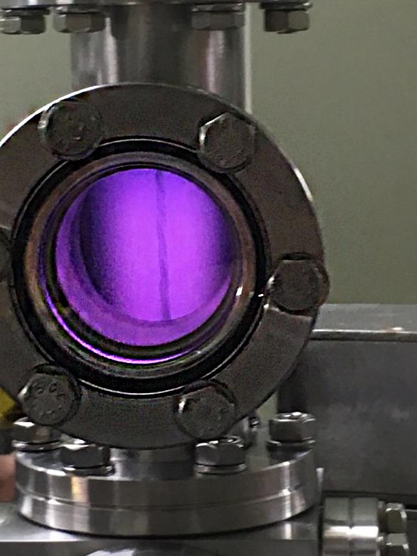 NEG非蒸發式吸氣材料 - 挑戰超高真空
