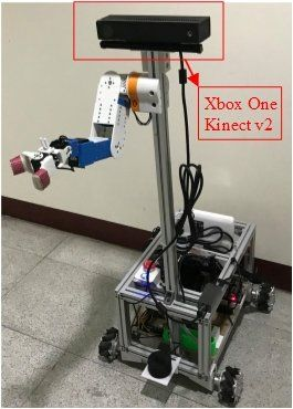 The design and Implementation of a family service robot with the abilities of 3D indoor modeling, auto navigation, multiple rooms access and map fusion
