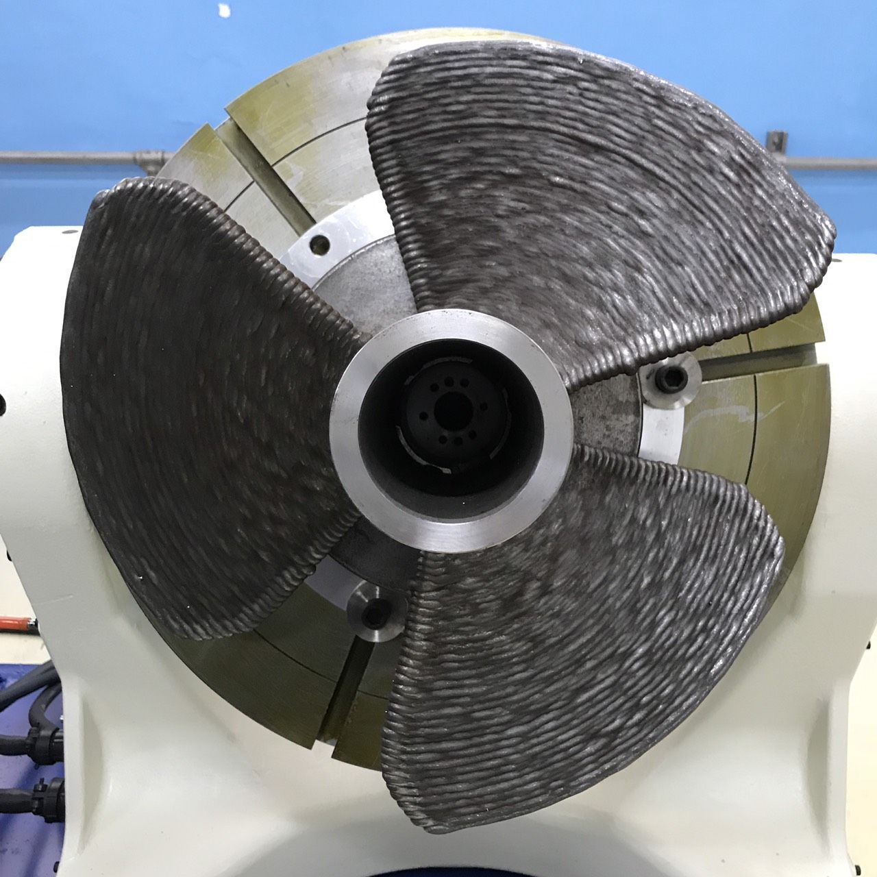 The Technology of Wire and Arc Additive Manufacturing