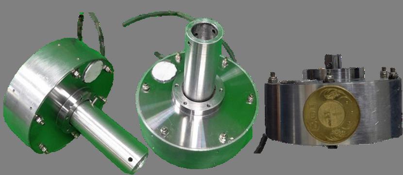 智慧型高扭力多磁極磁流變液阻力器