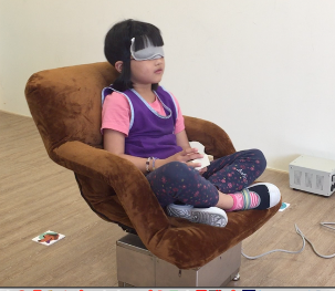 Real Time vestibular measurement and rehabilitation device