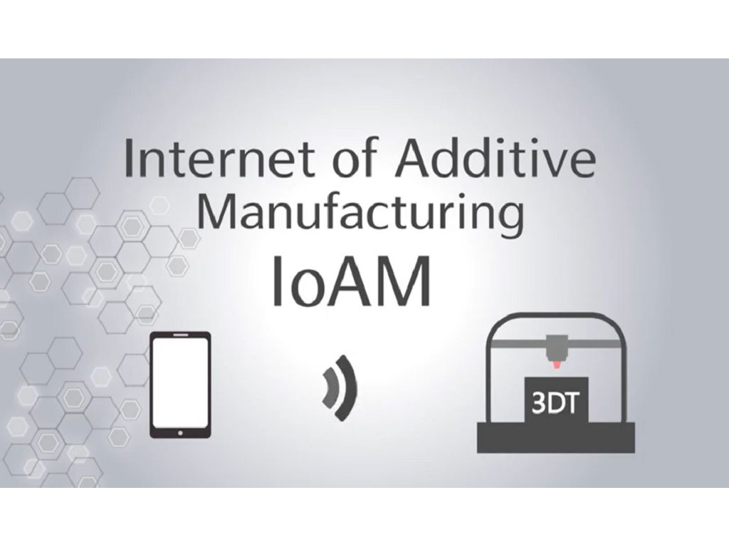 The Development of the Software and Hardware to the Internet of Additive Manufacturing System based on Vat Photopolymerization Technology.
